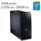Dell XPS 8700 Desktop Intel Core i7, 1.5GB Graphics