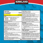 Kirkland Signature - Acetaminophen Rapid Release Extra Strength 500 mg., 400 Gelcaps