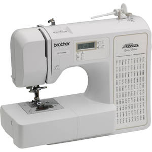 CE1100PRW Computerized Sewing Machine - Brother