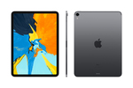 Apple 11-inch iPad Pro (Latest Model) Wi-Fi 256GB - Space Gray